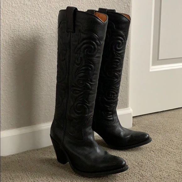 classic style purchase original high quality Original Frye cowboy boots
